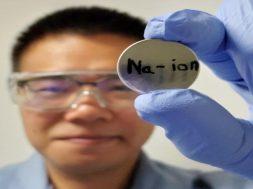 Renewable energy storage advances with sodium ion success