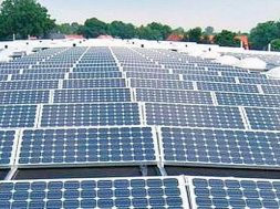 SECI offers 9 GW solar power projects to Andhra Pradesh
