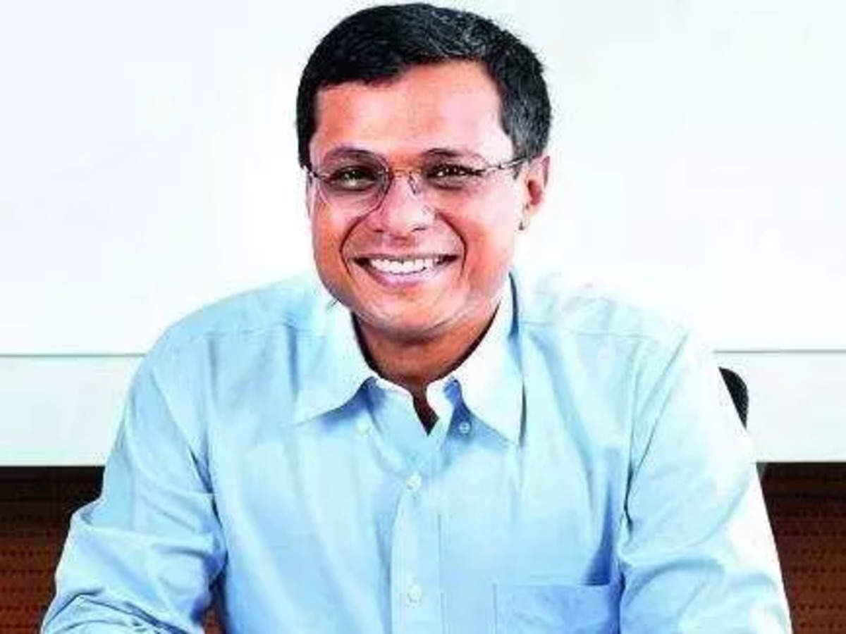 Sachin Bansal's Navi Mutual Fund plans to launch electric vehicles fund – EQ Mag Pro