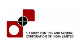 Security Printing and Minting Corp of India Ltd