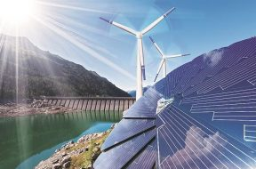 Sembcorp, Adani emerge as L-1 bidders in 1,200 MW wind energy auction