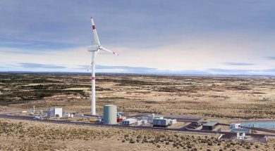 Siemens, Porsche to set up CO2-neutral fuel plant in Chile
