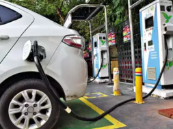 Soon, electric vehicles and charging points at Bhopal station