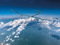 South Korea to develop solar-powered stratospheric drones by 2025