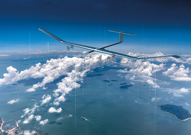 South Korea to develop solar-powered stratospheric drones by 2025 – EQ Mag Pro