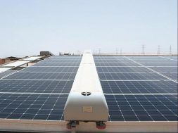 Sterling and Wilson Solar zooms 54% in 5-weeks; hits 22-month high