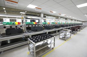 Sungrow to equip 36-MW solar-plus-storage plant at Egyptian gold mine