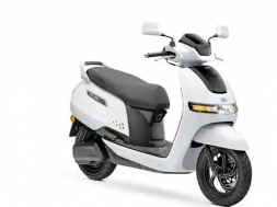 TVS plans to launch new range of electric two-wheelers in the next 2 years. Details here