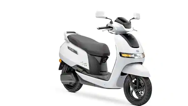 TVS to launch complete range of electric two-, three-wheelers in next two years – EQ Mag Pro