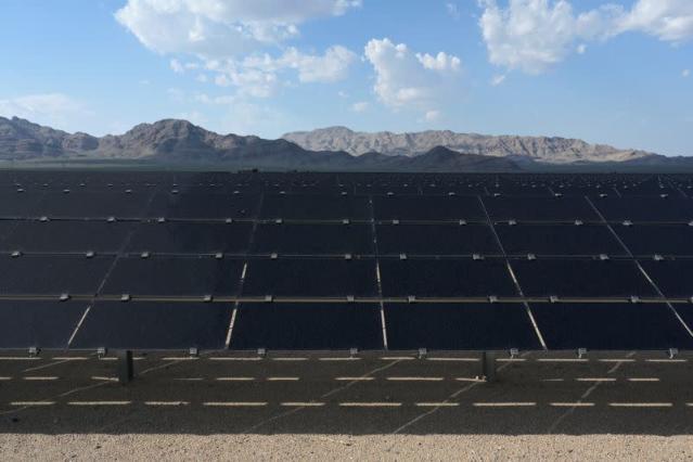 Tariffs, seizures expose U.S. solar industry's vulnerability to imports – EQ Mag Pro