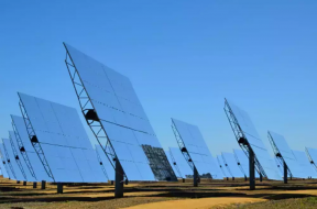 Tata Power to set up 330-MW solar project in Madhya Pradesh