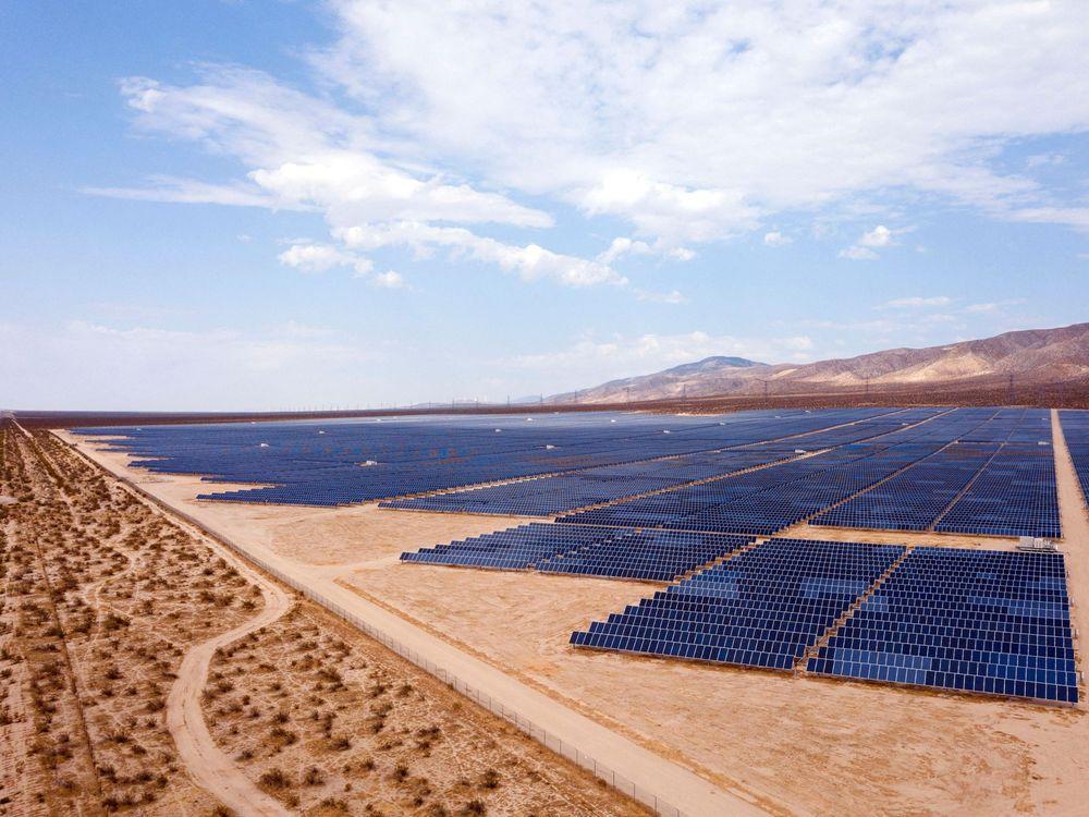The Left's NIMBY War Against Renewable Energy – EQ Mag Pro