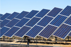 The rise of solar PV Will the real energy transition begin from corporations