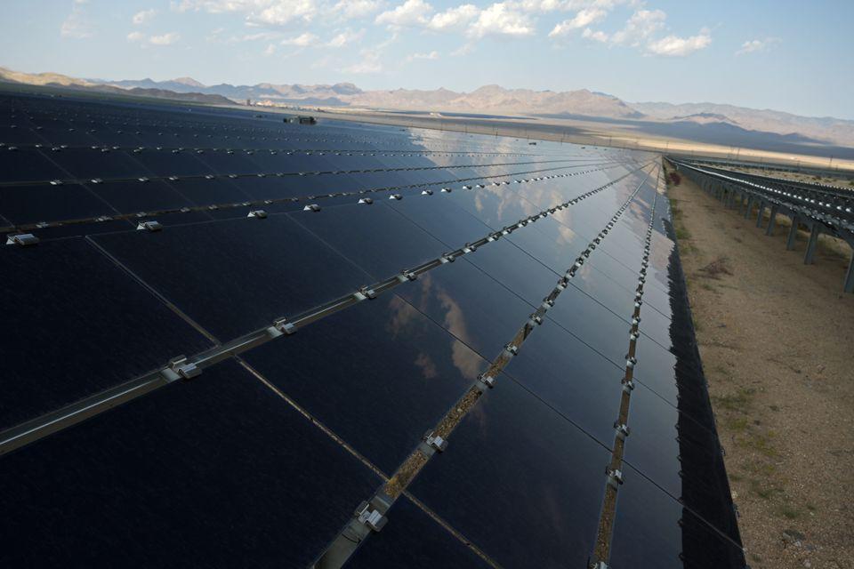 U.S. solar companies warn that proposed tariffs would devastate new projects – EQ Mag Pro