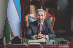 UAE and Uzbekistan Heralding a new era