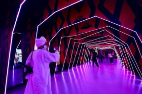 UAE will proudly host Expo 2020 Dubai Sheikh Mohammed Bin Rashid, Sheikh Mohamed Bin Zayed tweet