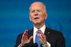 US president Joe Biden sets an ambitious plan for Solar Energy