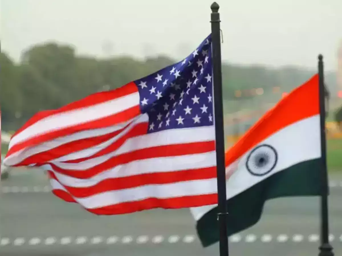 US senator introduces legislation to strengthen India-US cooperation in clean energy – EQ Mag Pro