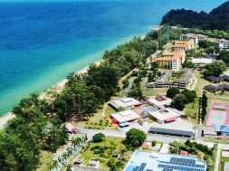 UiTM – First IPT in Terengganu to implement solar project