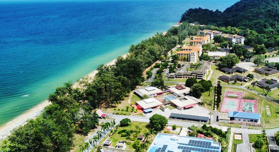 UiTM – First IPT in Terengganu to implement solar project – EQ Mag Pro