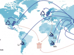 World Energy Storage Day focuses minds on circular economy