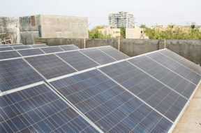 350 more Indoreans opt for rooftop solar systems in four months