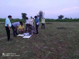 400 acres demarcated for 100 MW solar power plant in Mandleshwar