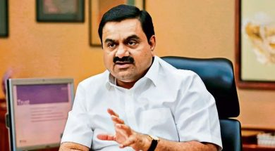 Adani Group to invest 20 bn dollars in renewable sector over next decade