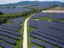 BLOOMBERG PHILANTHROPIES ANNOUNCES NEW PARTNERSHIP WITH INTERNATIONAL SOLAR ALLIANCE TO MOBILIZE $1 TRILLION IN SOLAR FINANCING