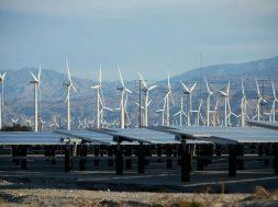 Biden's new spending framework has $555 billion for clean energy
