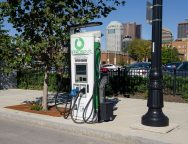 Electric vehicle charging options expand but gaps remain