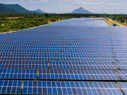 Electricity important for development; Government to give subsidy to those setting up solar power plants