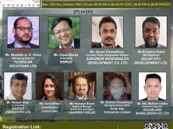 Flyer – PV invest Tech Bangladesh .