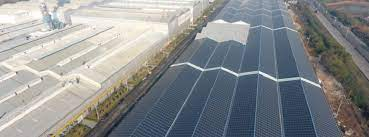 Haitai Solar Will Invest RMB 5 Billion to Build a HJT Cell and Module Manufacturing Base in Jiangsu