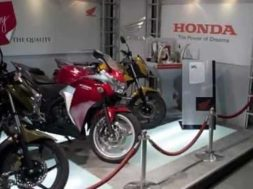 Honda Motorcycle all set to foray into electric vehicle segment next fiscal
