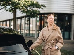 IWG and Mer team up to bring EV charging to flexible working spaces
