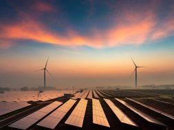 India, U.K. plan clean energy transition drive