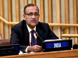 India introduces draft resolution in UNGA for granting Observer Status to International Solar Alliance
