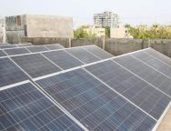 India most cost-effective globally in rooftop solar power