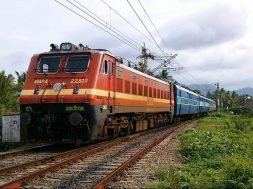 Indian Railways likely to become world's first 'net-zero' carbon emitter by 2030