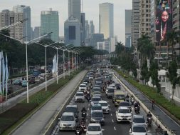 Indonesia's Path to Net Zero CO2 Includes a Nuclear Plant and Banning ICE Cars