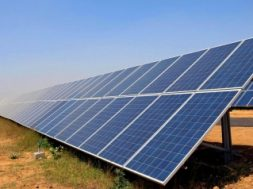 Iraq signs contract with UAE company to build solar power plants
