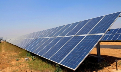 Iraq signs contract with UAE company to build solar power plants – EQ Mag Pro