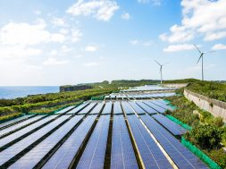 Japan OKs plan to push clean energy, nuclear to cut carbon