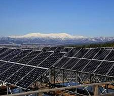 Japan aims for 36% to 38% of energy to come from renewables by 2030