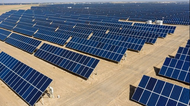 Govt may Delay BCD Imposition on Solar Gear Imports