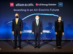 LG Energy Solution Begins Mass Production of Pouch NCMA Cells for GM's Electric