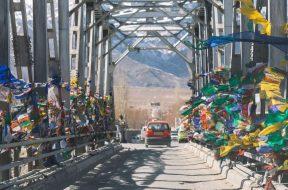 Ladakh gets the world's highest EV charging station