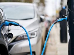 London may need up to 60,000 electric vehicle charging points by 2030