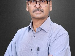 Mr Arun Kumar Mishra- CEO, EESL